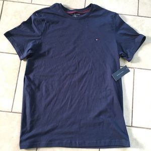 Navy Tommy Hilfiger T-Shirt